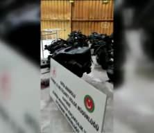 Kayseri'de 65 lüks araç motoru ele geçirildi! Polis şaşkına döndü