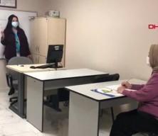 75 yaşında liseyi bitirdi, üniversiteye hazırlanıyor