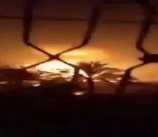 İşgalci İsrail F-16'larla katliam yapıyor!