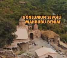 Kanal7'den tüyleri diken diken eden Dağlık Karabağ klibi
