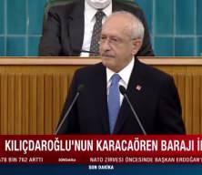 Kılıçdaroğlu'nun yalanı yine elinde patladı