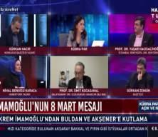 Ekrem İmamoğlu'ndan skandal Pervin Buldan paylaşımı