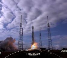 Dünya rekoru kırıldı! Tek seferde 143 uydu...