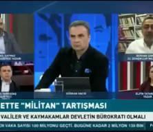 CHP'li Berhan Şimşek cuma namazı gafıyla alay konusu oldu