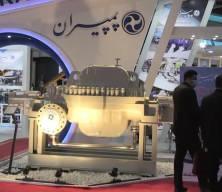 ABD yaptırımı altındaki İran'da enerji fuarı düzenleniyor