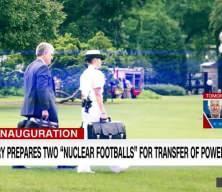ABD'de 'nükleer futbol topu' karmaşası! Trump'ın Biden'a nasıl teslim edeceği belli oldu
