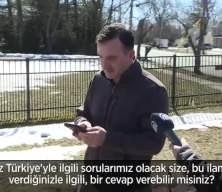 ABD'deki Türkiye'yi karalama reklamının arkasından onlar çıktı!