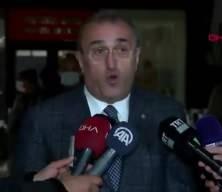 """Abdurrahim Albayrak: """"Adalet istiyoruz adalet, yeter artık"""""""