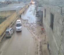 Afrin'de yakalanan YPG/PKK'lı 7 terörist, bombalı eylemlerini kameraya kaydetmiş