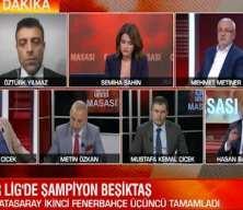 Ağzındaki baklayı çıkardı... HDP'ye bakanlık vereceklermiş!