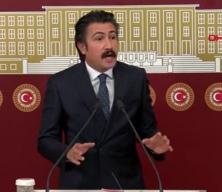 AK Parti'li Özkan: HDP hem siyasi hem de hukuken kapanacaktır