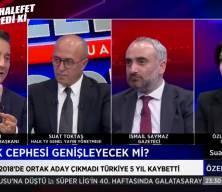 Ali Babacan'dan AK Parti üyesiyken muhalefetle 'gizli toplantı' itirafı
