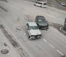 Amasya'da feci kaza! Oğlu acı haberi sosyal medyadan duyurdu