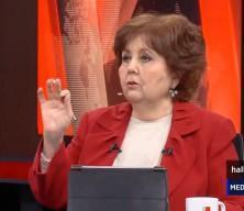 """""""Aşılamada ilk 25'te bile değiliz"""" diyen Ayşenur Arslan özür dilemek zorunda kaldı"""