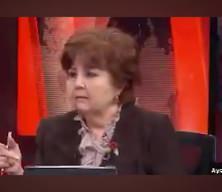 Canlı yayında ilginç 'Bunak kadın' diyaloğu! Mehmet Durakoğlu ile Ayşenur Arslan alay konusu oldu...