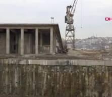 Bakan Karaismailoğlu: Dev projenin detaylarını açıkladı
