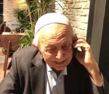 Başkan Erdoğan Bediüzzaman'ın talebesi Mehmet Fırıncı ile telefonda görüştü