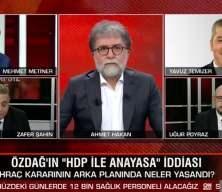 Canlı yayına bağlanıp topa tuttu! İYİ Parti'de sular durulmuyor