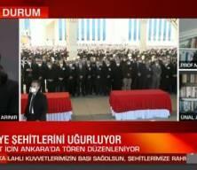 Canlı yayında gözleri doldu, şehit olan Korgeneral Osman Erbaş'ı anlattı