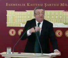 CHP Grup Başkanvekili Engin Altay: Baş Çavuş ve Uzman Çavuşlar 'AK Parti militanı'