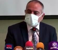 CHP'li Gemlik Belediye Başkanı'ndan 'yasak aşk' itirafı: İnsan kuldur, şaşar!