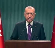 Cumhurbaşkanı Erdoğan, 4. Etnospor Formu'na video mesaj gönderdi