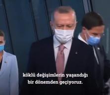 Cumhurbaşkanlığı'ndan rekor kıran video: Güvende olana kadar..