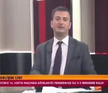 Derbi sonrası GS TV'de Fenerbahçeli oyuncuya övgü!