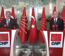 Destici, Kılıçdaroğlu'nun sözlerine yanında cevap verdi! Bomba açıklamalar
