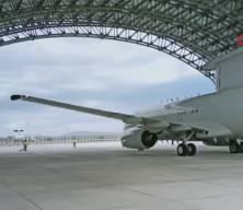 E-7T HİK uçağı, ilk defa bir NATO ülkesi hava sahasında görev icra etti