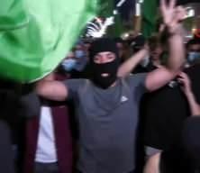 El Halil'deki protestolarda 2 Filistinli yaralandı