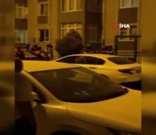 Esenyurt'ta hareketli gece: Rehin alınan kişiyi özel harekat ekipleri çıkardı