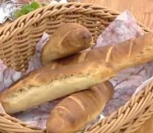 Evde baget ekmek nasıl yapılır?