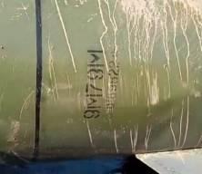 Fırat Kalkanı Harekatı bölgesini vuran Rus füzelerinin cinsi belli oldu