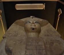 'Firavunların Altın Geçidi': 22 mumya yeni yerlerine taşındı