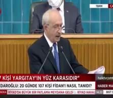 AK Parti'li Ünal Kılıçdaroğlu'na sert çıktı! ''Bu millet senin hakkından gelecektir...''