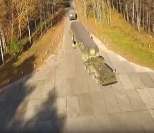 Görüşmeler sürerken tepki çekecek hamle: Rusya balistik füze yerleştirdi!