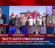 HDP barajı geçince havaya uçan CHP'li üst düzey isim belli oldu