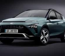 Hyundai Bayon tanıtıldı! İşte özellikleri