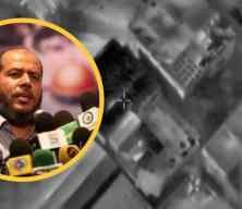 İsrail, Hamas'ın üst düzey lideri El Hayya'nın evini vurdu