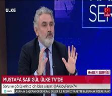 Hangi ittifakta yer alabilir? Mustafa Sarıgül'den canlı yayında net cevap!