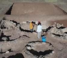 Karadeniz'deki Göbeklitepe! 12 bin yıllık keşif