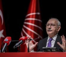 Kılıçdaroğlu kadınlara seslendi: Biz sizi savunuyoruz, siz de kendinizi savunun