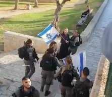 Küdüs'te hiç alışık olmadığımız görüntüler!