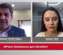 Mehmet Tevfik Göksu'dan 'çöp' tepkisi!