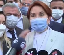 Meral Akşener: Netanyahu ile ilgili sözlerim çarpıtıldı