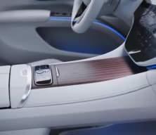 Mercedes'ten elektrikli sedan bombası! Görüntüler yayınlandı
