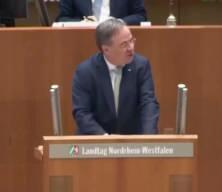 Merkel'in yerine geçen 'Türk Armin'in Uğur Şahin açıklaması olay oldu