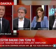 Milli Eğitim Bakanı Ziya Selçuk'tan son dakika açıklamalar!
