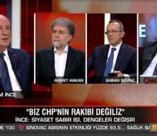 Muharrem İnce'den CHP'yi zora sokacak soru!